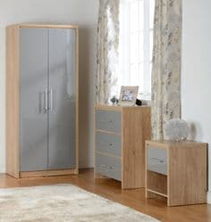 Seville Value bedroom collection