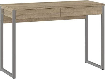 Sierra Desk in Oak
