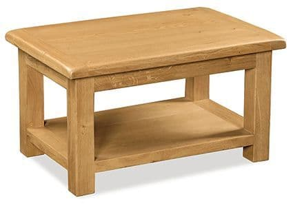Suffolk Coffee Table