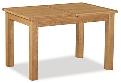 Suffolk Lite Compact Extending Dining Table