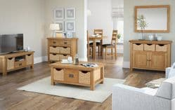 Suffolk Living & Dining Collection