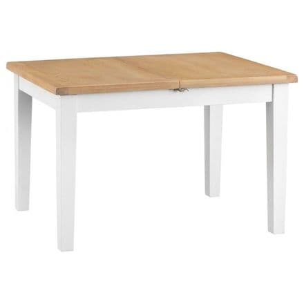 Telford 1.2m Butterfly ext Table