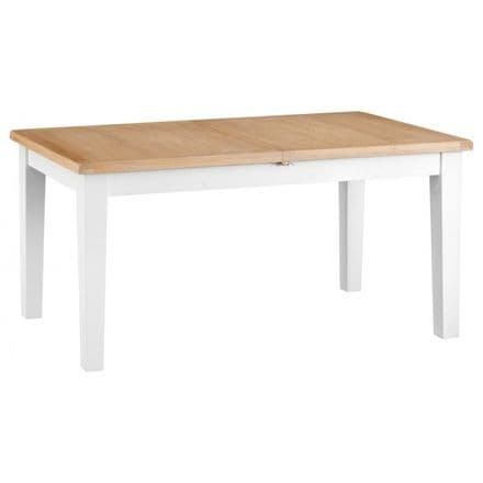Telford 1.6m Butterfly ext Table