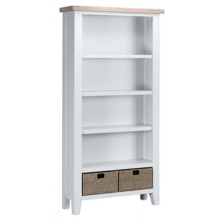 Telford large bookcase