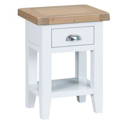 Telford side table