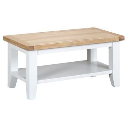Telford small coffee table
