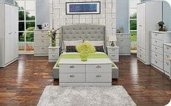Traditional Bedroom Collections