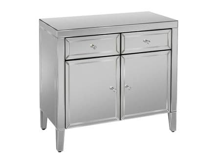 Valencia 2 Drawer 2 Door Sideboard
