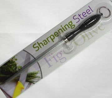 Knife Sharpening Steel Stainless Steel Rod Sharpener Tool