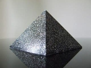 Orgone Psychic Attack Protect Entities Spirits Pyramid