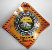 Myrrh Incense Resin in Tin 26 g