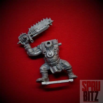 Assault on Black Reach Space Ork Boy Boyz Torso (A)