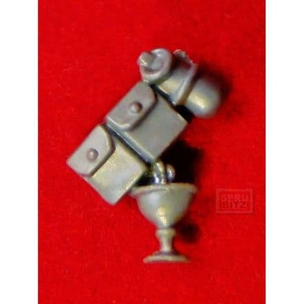 Blood Angel Hip Accessory (cup)