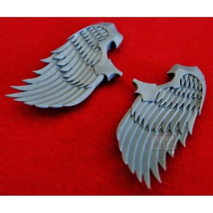 Blood Angel Sanguinary Guard Wings Set