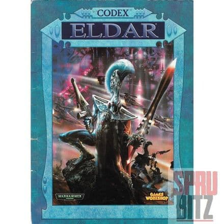 Eldar Codex (1999)