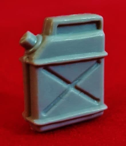 Fuel Jerry Can from Warhammer 40,000 3rd edition 1997 (OOP)