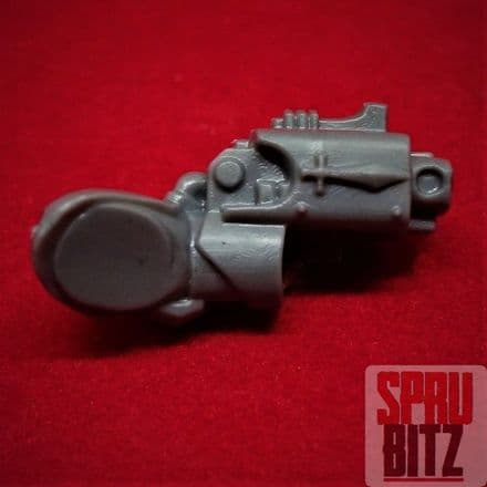 Grey Knights Strike Squad Storm Bolter (D)
