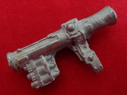 MK2 Missile Launcher (metal)