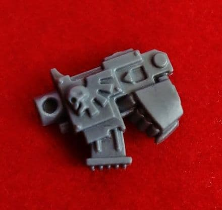 Ravenwing Command Bolt Pistol left hand (B)