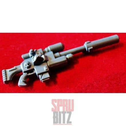 Scout Sniper Rifle