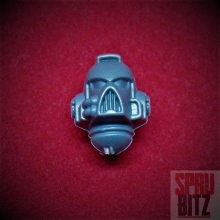 Space Marine Assault Squad Helmet Head (2014)