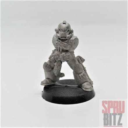Space Wolves Blood Claws body B (metal)