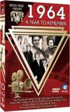 1964 - Pathe News - A Year to Remember