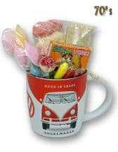 1970's Retro Sweet Gifts
