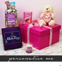 Deluxe Gift Box For Mum