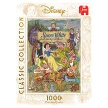 Disney's Snow White - 1000 Piece Jigsaw Puzzle