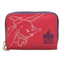Dumbo Coin Purse Admit One