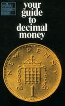 Guide to Decimal Money Booklet