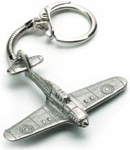 Hawker Hurricane Key-Ring