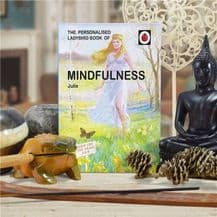 Ladybird Book of Mindfulness -  Personalised Book
