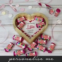 Love Hearts Tray - Small