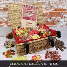 Old Fashioned Sweet Hamper
