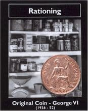 Rationing Coin Pack