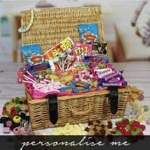 Retro Favourites Sweet Hamper