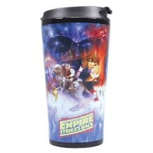 Star Wars Travel Mug Empire Strikes Back