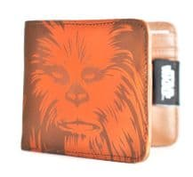 Star Wars Wallet Chewbacca