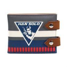 Star Wars Wallet Han Solo