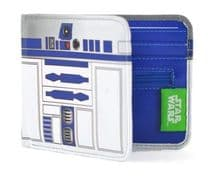 Star Wars Wallet R2-D2