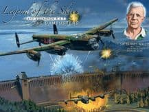 The Dambusters Metal Wall Sign (4 sizes)
