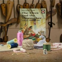 The Elves and the Shoemaker - Personalised Book