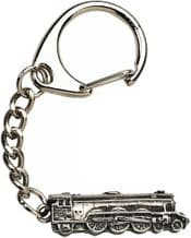 The Flying Scotsman Key-Ring