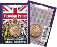 Victorian Penny Coin Pack