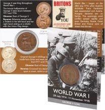 World War One Gifts -1910's