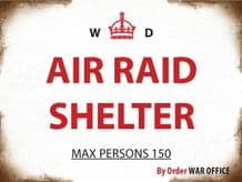 World War Two Gifts