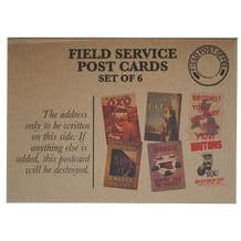 WWI Postcard Gift Pack