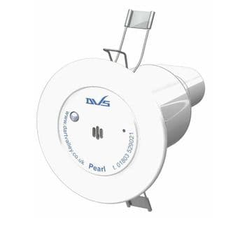 DVS Pearl Ceiling-Mounted Multiple Urinal Flush Controller (Battery Power)